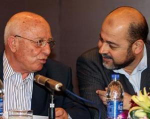 ХАМАС: Мы покончим с внутрипалестинским расколом