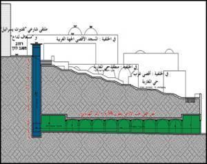"""Под мечетью """"Аль-Акса"""" будут прорыты еще 2 тоннеля"""