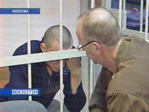 Освобождены двое обвиняемых по делу о теракте на Черкизовском рынке и взрыве мечети в Яхроме
