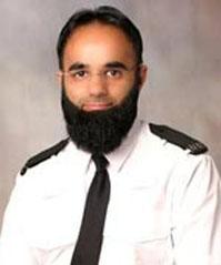 Легко ли британским мусульманам в полиции