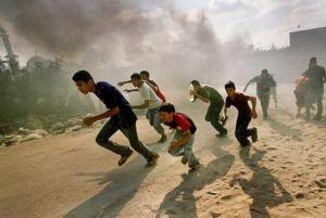 Правозащитники: израильские военные нарушили медицинскую этику