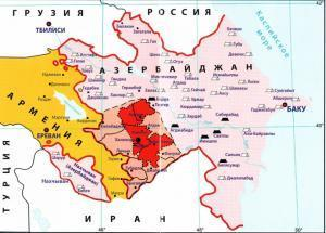 """Президент Азербайджана: """"Нагорный Карабах никогда не получит независимости"""""""
