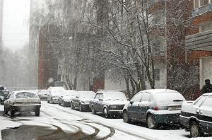 Метеорологи: Настоящая весна придет в центральную Россию в конце марта