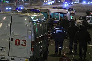 В Москве убит помощник вице-спикера