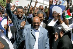 Президент Судана обвинил Запад в неоколониализме