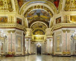 В бюджете Москвы нашлось 182 млн рублей на реставрацию 15 православных храмов и одной мечети