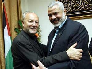 Член британского парламента получил палестинское гражданство