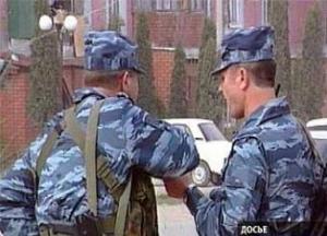 В Ингушетии идет вооруженная борьба с магазинами спиртных напитков