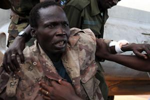 Арестован один из лидеров угандийских повстанцев