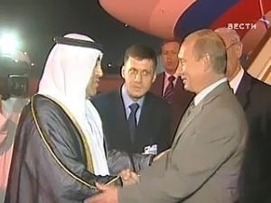 Дмитрий Медведев и Владимир Путин проведут переговоры с премьером ОАЭ