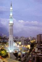 В столице Венесуэлы осквернена и ограблена соборная мечеть