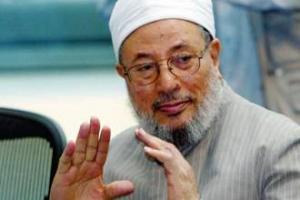 Зачем борцы с хиджабом пригласили шейха Кардави