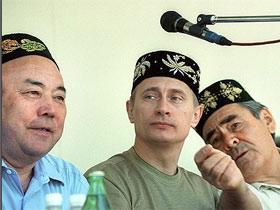 Башкирская общественность: Выборы президента – право народа