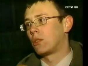 Активист ДПНИ задержан за убийство таджика