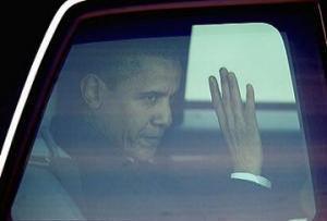 Обама собирается в Турцию, где обсудит отношения с Ираном