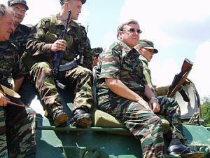 Из Чечни выведут 20 тысяч военнослужащих ВВ МВД