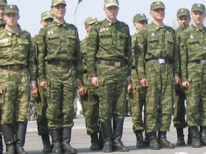 Военные сборы хотят сделать чаще