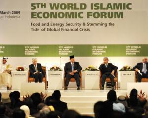 Запад готов принять исламскую экономическую модель – президент Индонезии