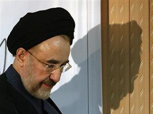 Хатами снял свою кандидатуру с выборов президента Ирана