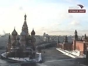В Москву придет метель и похолодание до минус 16-ти