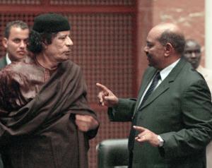 Президент Судана прибыл в Ливию: Гаагский трибунал не помеха