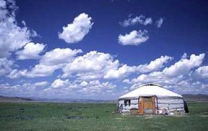 Владимира  Путина пригласили в Монголию