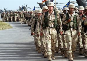 Армия США морально разлагается – эксперты Пентагона