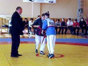 Воронежская мусульманка – восходящая звезда борьбы на поясах