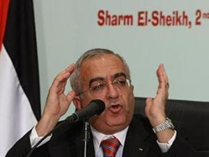 Премьер-министр Палестинской автономии оставил свой пост