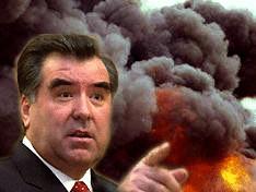 Президент Таджикистана начал наступление на ислам