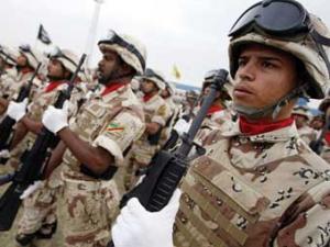 Благодаря американской оккупации Ирак вышел на первое место в мире… по импорту оружия