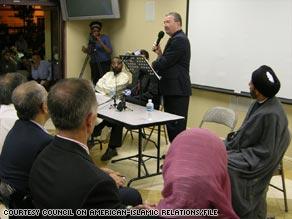 ФБР засылает агентов в мечети
