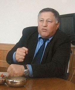Глава МВД Дагестана: «Мы будем биться до последнего»