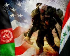 Политический зной Афганистана