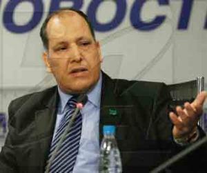 Посол Ливии посетил Кострому