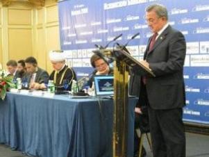 Исламский банкинг: с перспективами в России слабовато