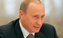 Владимир Путин продемонстрировал знание арабского языка