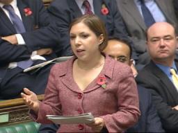 Британские парламентарии призвали к суду над израильским руководством