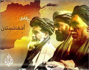 """Движение Талибан может вернуть контроль над страной. Фото: """"Аль-Джазира"""""""