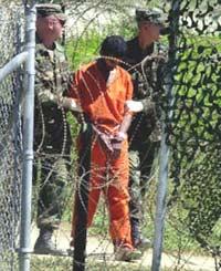 Узнику Гуантанамо предлагали свободу в обмен на молчание