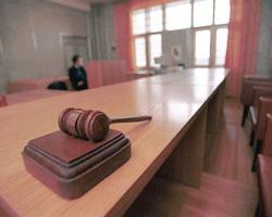 Одобрит ли Госдума сделку с правосудием?
