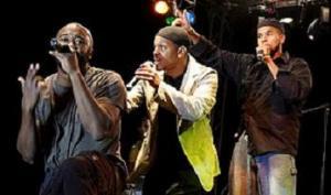 Египетский рэп: здоровый образ жизни и исламские ценности
