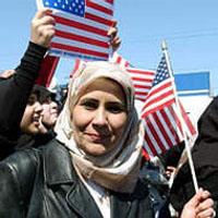 Мусульмане США и мировой финансовый кризис