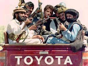 В Москве решали, что делать с талибами