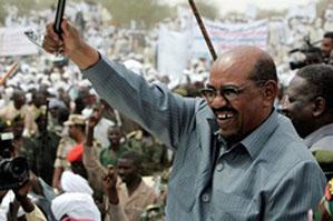 Президент Судана призвал народ прекратить братоубийственную войну и готовиться к защите родины