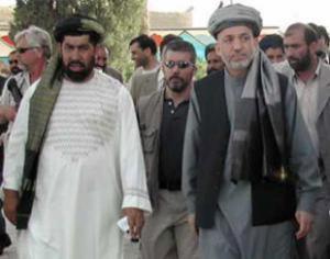 Россия считает возможными контакты с афганскими талибами