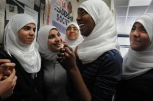 Популярность исламских школ в Америке растет