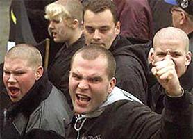 В Чувашии вынесен приговор группе нацистов