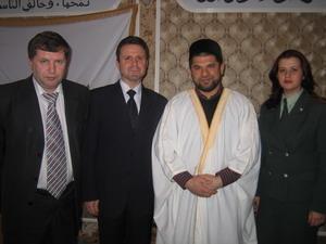 В мечеть Саранска прибыл Госнаркоконтроль