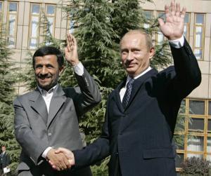 Россия нуждается в хороших связях с Ираном